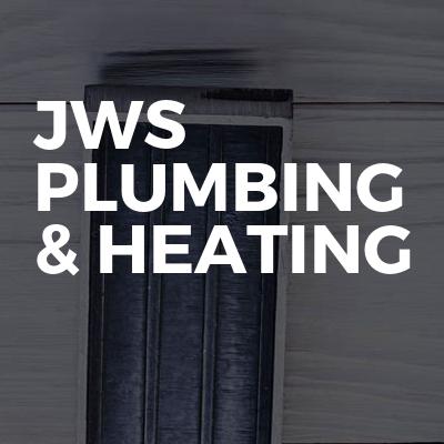 Jws plumbing & heating