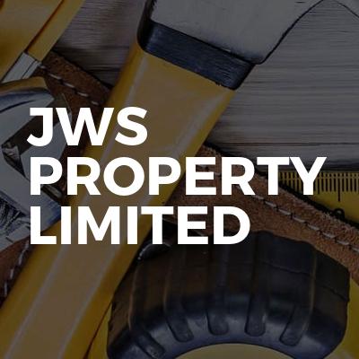 JWS Property Limited