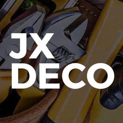 Jx Deco
