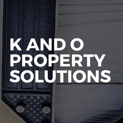 K and o property solutions