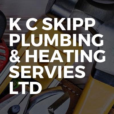 K C Skipp Plumbing & Heating Servies Ltd