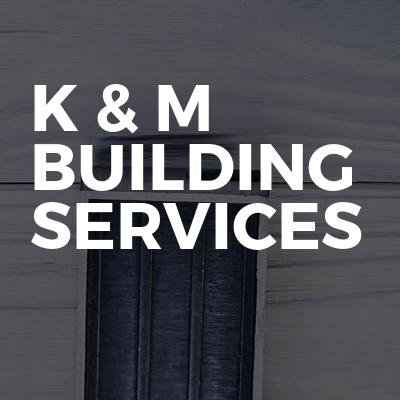 K & M Building Services