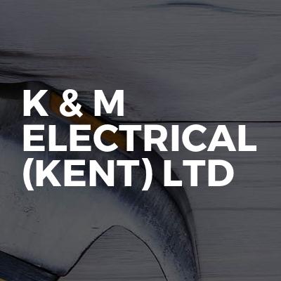 K & M Electrical (kent) Ltd