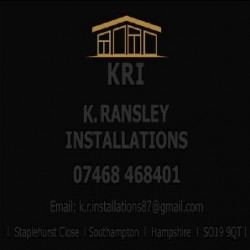 K Ransley Installations