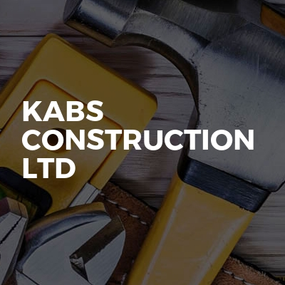 Kabs construction ltd