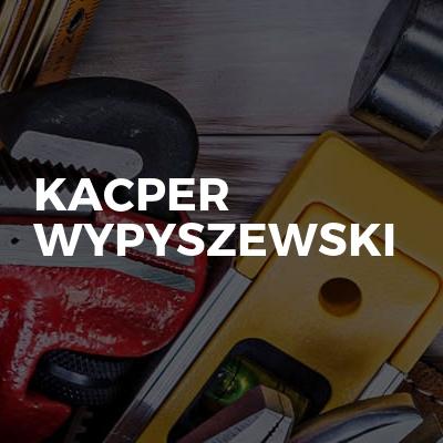 Kacper Wypyszewski