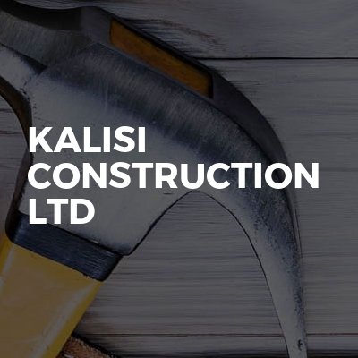 Kalisi Construction Ltd