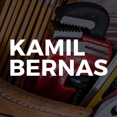 Kamil Bernas