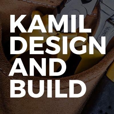Kamil Design And  Build