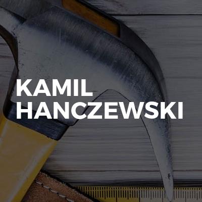 Kamil Hanczewski
