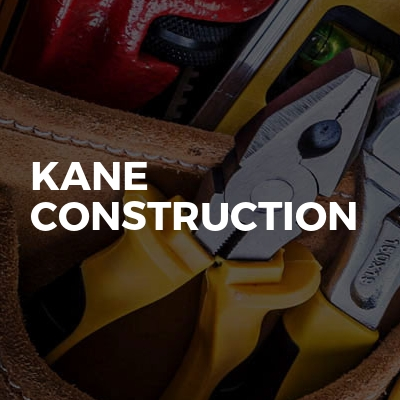 Kane Construction