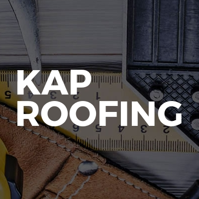 Kap roofing