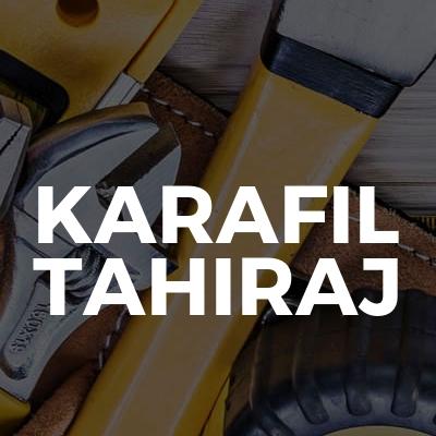 Karafil Tahiraj