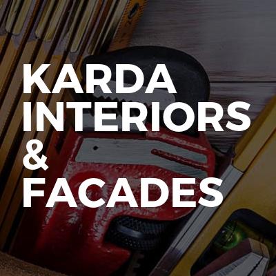Karda interiors & facades