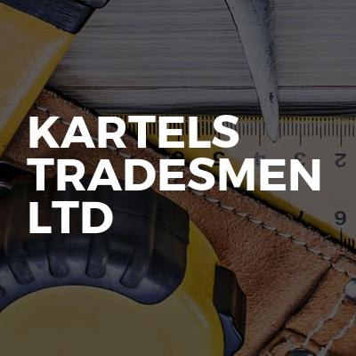 Kartels Tradesmen Ltd