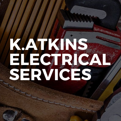 K.Atkins Electrical Services