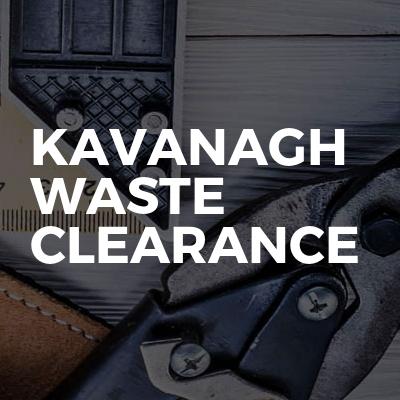 Kavanagh Waste Clearance