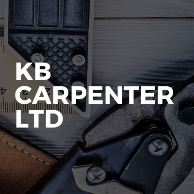 KB Carpenter LTD