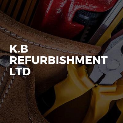 K.b Refurbishment Ltd