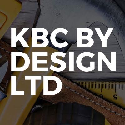 KBC by Design Ltd