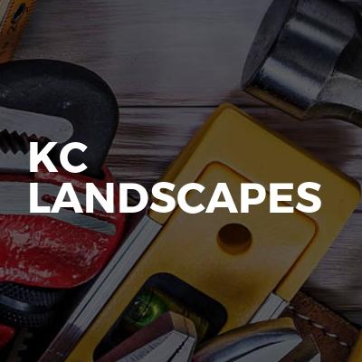 KC Landscapes