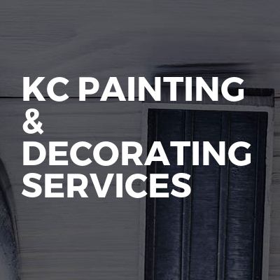 KC Painting & Decorating Services