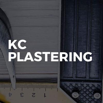KC plastering