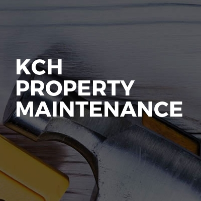 JMJ Property Maintenance