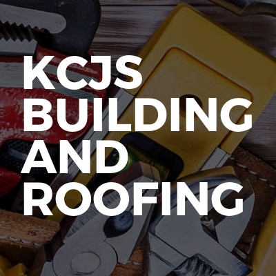 KCJS Building and Roofing