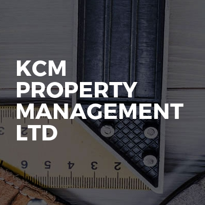Kcm Property Management Ltd