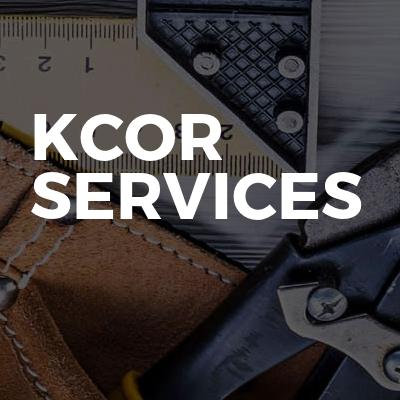 Kcor services