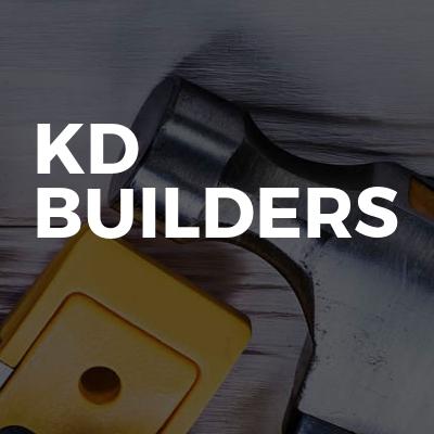 Kd Builders