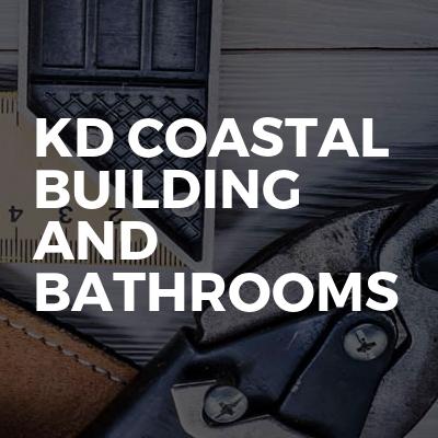 Kd Coastal Building And Bathrooms