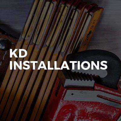 KD Installations