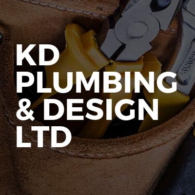 KD Plumbing & Design Ltd