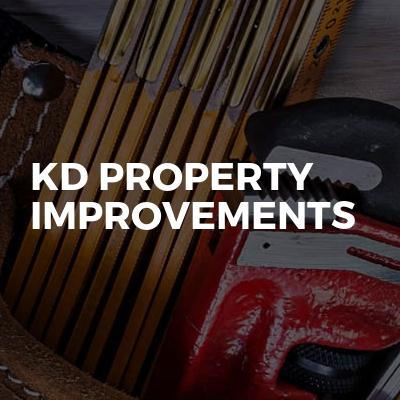 Kd Property Improvements