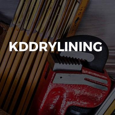 Kddrylining