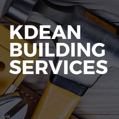 KDean building services