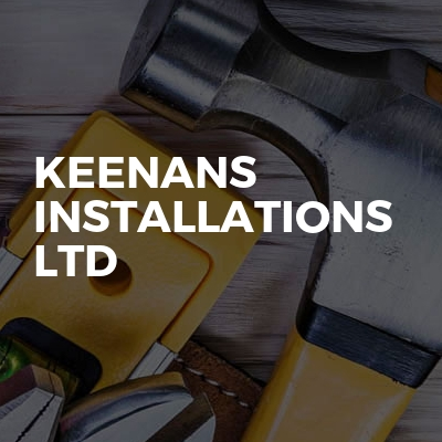 Keenans Installations Ltd