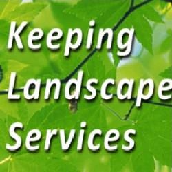 Keeping Landscape Services tradesman profile