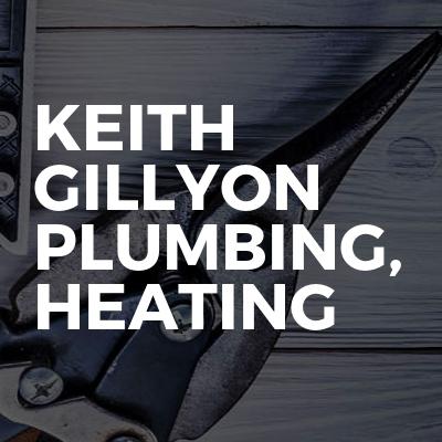 Keith Gillyon Plumbing, Heating