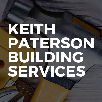 Keith Paterson building services