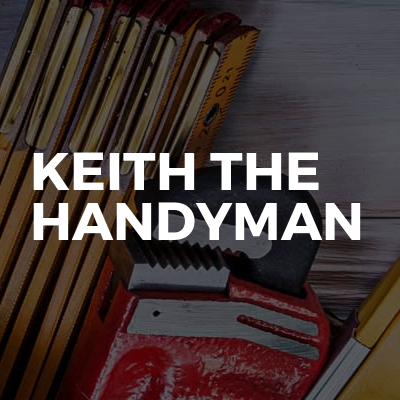 Keith the handyman