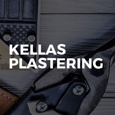 Kellas Plastering