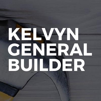 Kelvyn General Builder