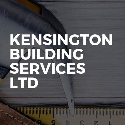Kensington Building Services Ltd