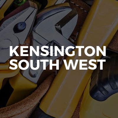 Kensington south west