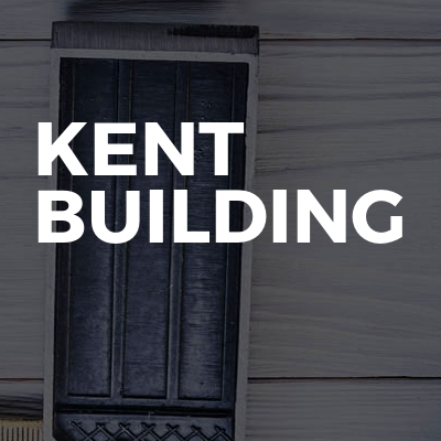 Kent building restoration