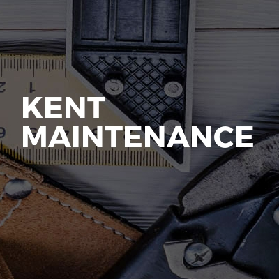Kent Maintenance
