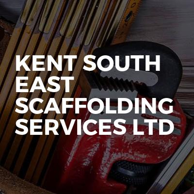 Kent South East Scaffolding Services LTD